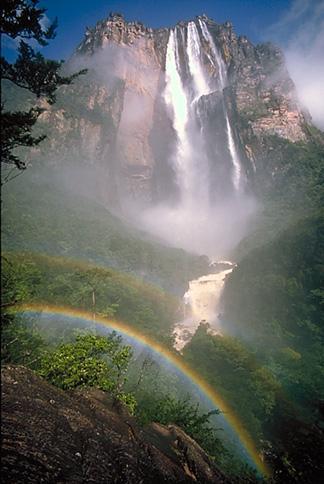 Los 10 Paraísos Naturales de Sudamérica!